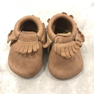 Freshly Picked Moccasins | Weathered Brown